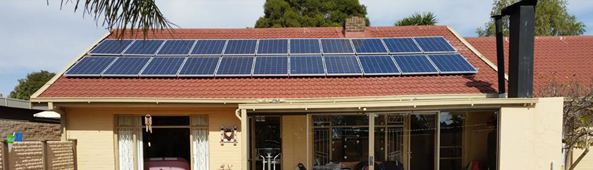 Eco Trades: Solar Power Systems for Residential Homes